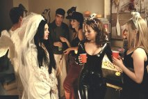 Image result for mean girls halloween