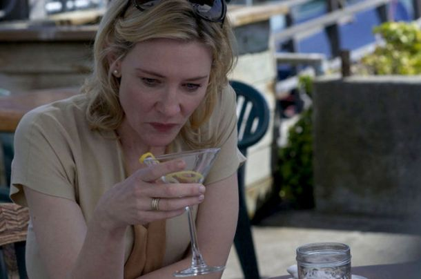 Image Credit Sony Pictures Classics 2013, Blue Jasmine