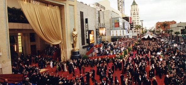 Image credit: Oscars.org