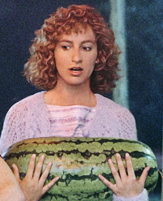 Image result for dirty dancing watermelons