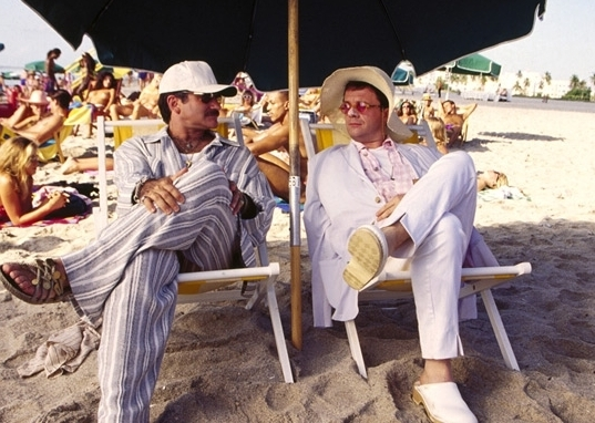 Image credit: United Artists, The Birdcage, 1996