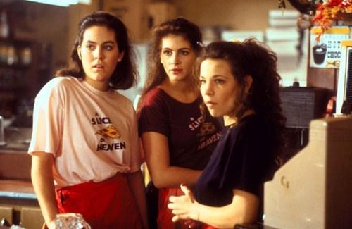 Image Credit Samuel Goldwyn Company, 1988, Mystic Pizza