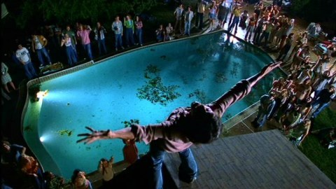 Image credit Columbia Pictures, Almost Famous, 2000