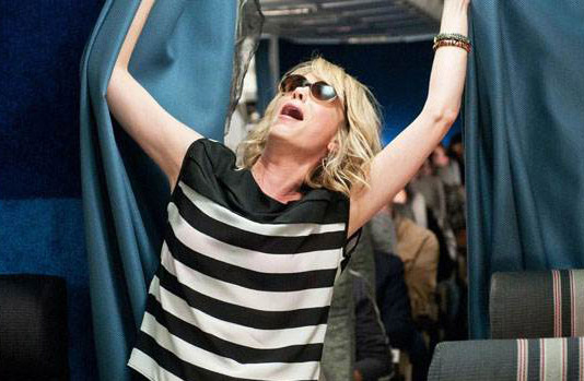 Image credit Universal Pictures, 2011, Bridesmaids