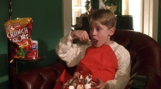 Image credit 20th Century Fox, 1990, Home Alone