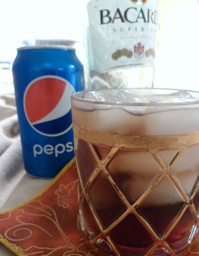 rum-and-pepsi