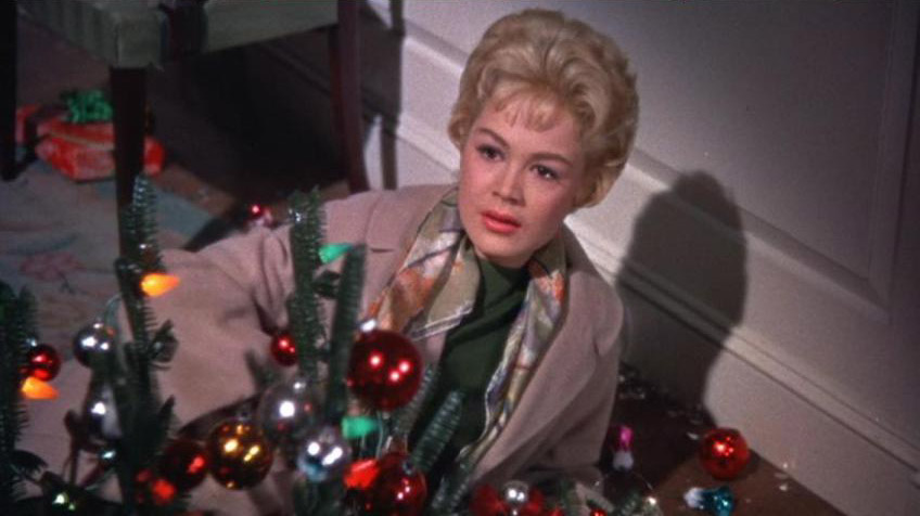 image credit warner bros 1959 a summer place - Lethal Weapon Christmas