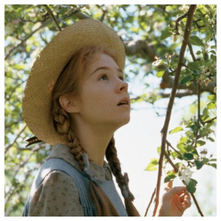 Image credit Sullivan Entertainment, Anne of Green Gables, 1985
