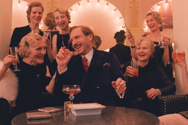 Image Credit: 20th Century Fox, The Grand Budapest Hotel, 2014