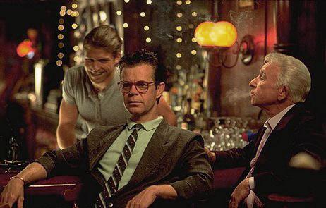 Image credit: New Line Cinema, 1999, Magnolia