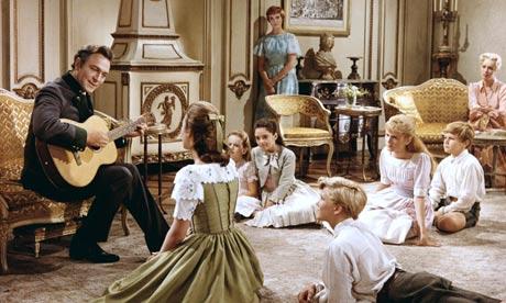 Image credit 20th Century Fox, 1965, The Sound of Music