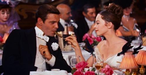 Image credit: MGM, Gigi, 1958