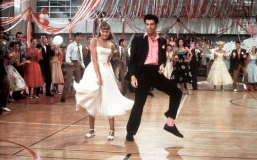 Image credit: Grease, 1978