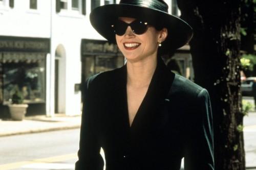 Image credit: Sabrina, 1995