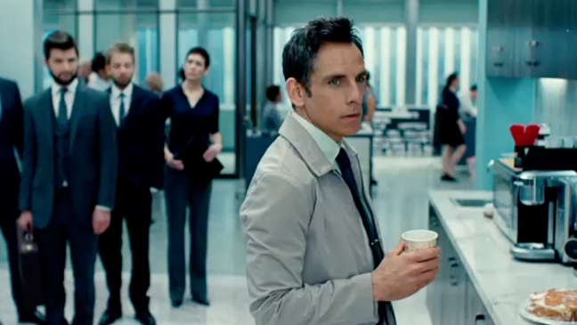 Image Credit: The Secret Life of Walter Mitty, 2013