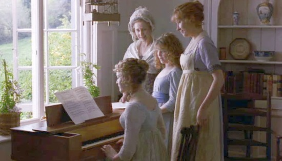 Image credit: Sense and Sensibility, 1995
