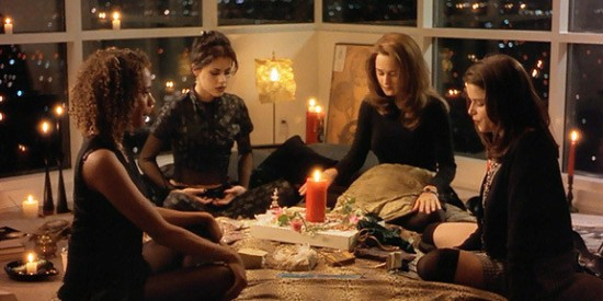 Image Credit:  The Craft, 1996