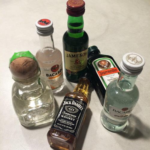 liquor-minis