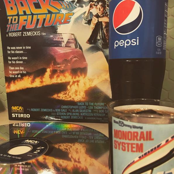 Hard Pepsi