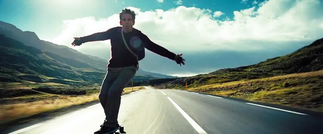 The Secret Life of Walter Mitty | Cinema Sips