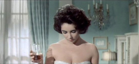 Liz Taylor Butterfield 8