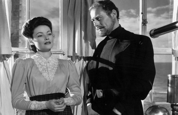 The Ghost and Mrs Muir
